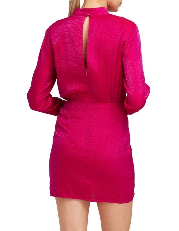 Yasmine Long Sleeve  Dress image 4