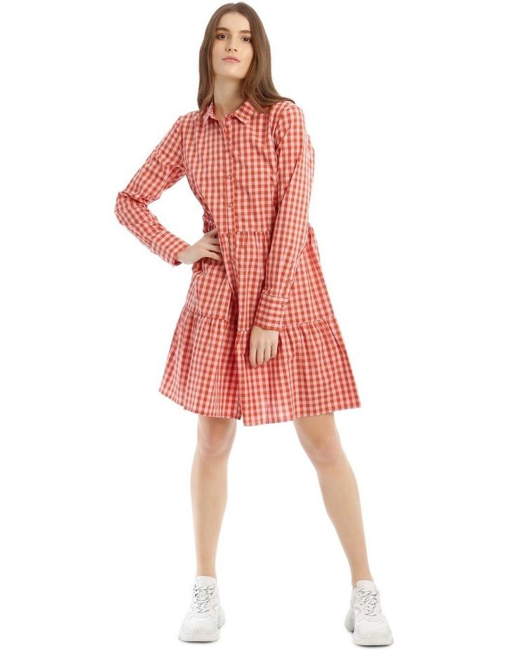Ana Shirt Dress image 1