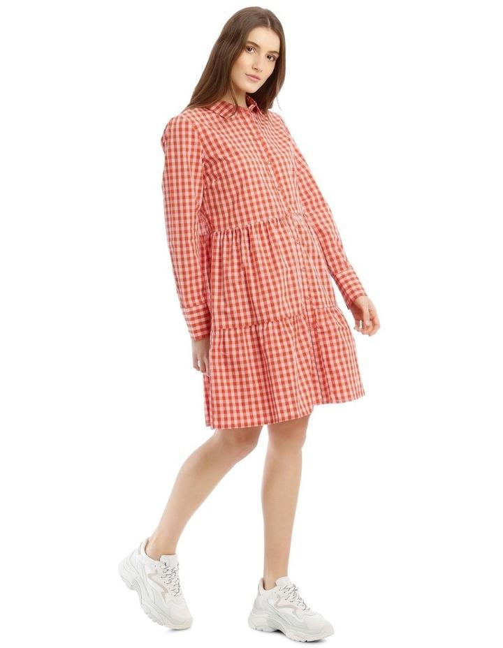 Ana Shirt Dress image 2