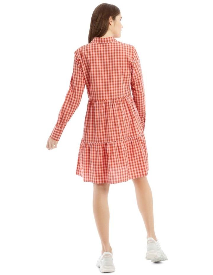 Ana Shirt Dress image 3