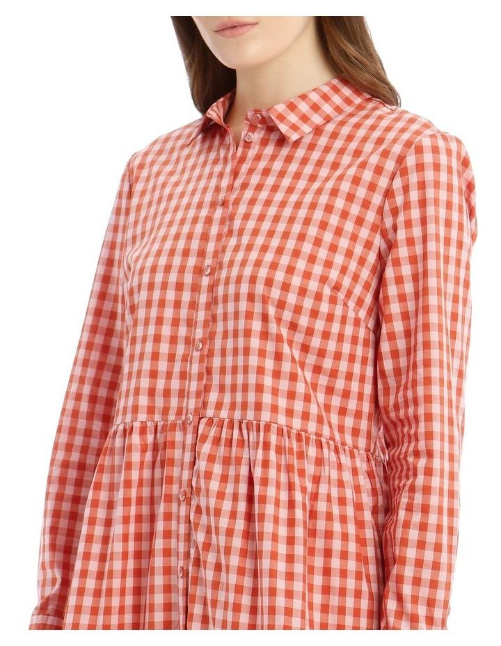 Ana Shirt Dress image 4