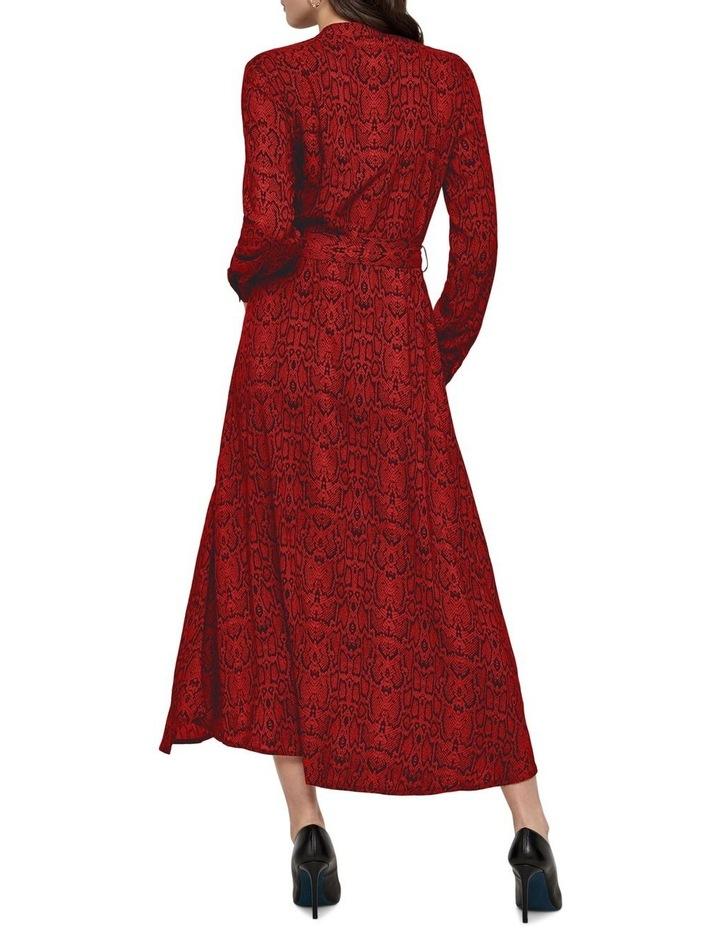 Pytho Shirt Dress image 2
