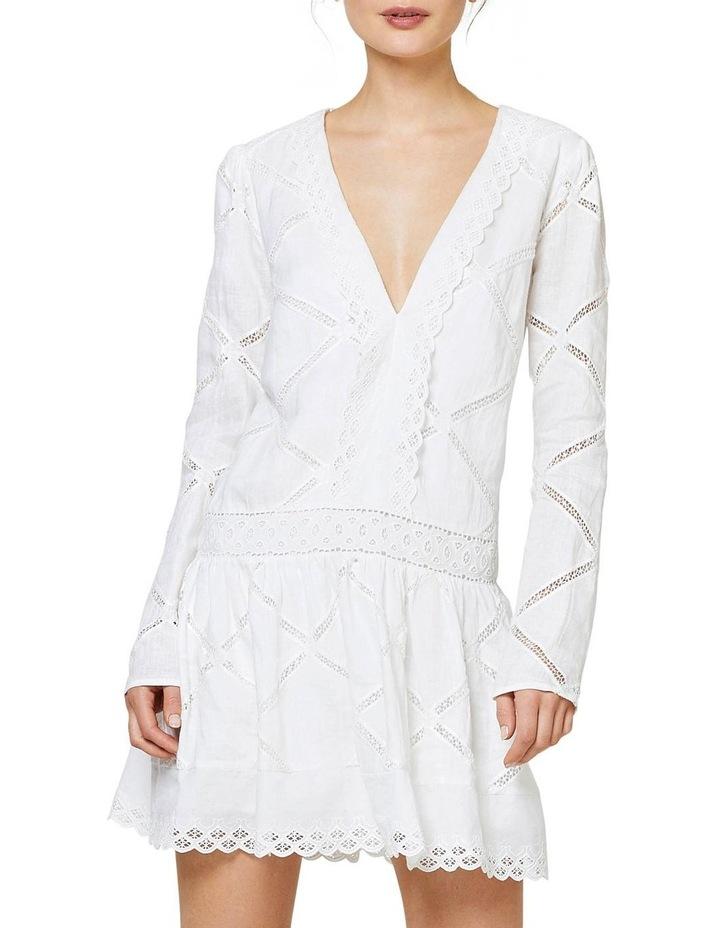 Paloma Mini Dress image 1