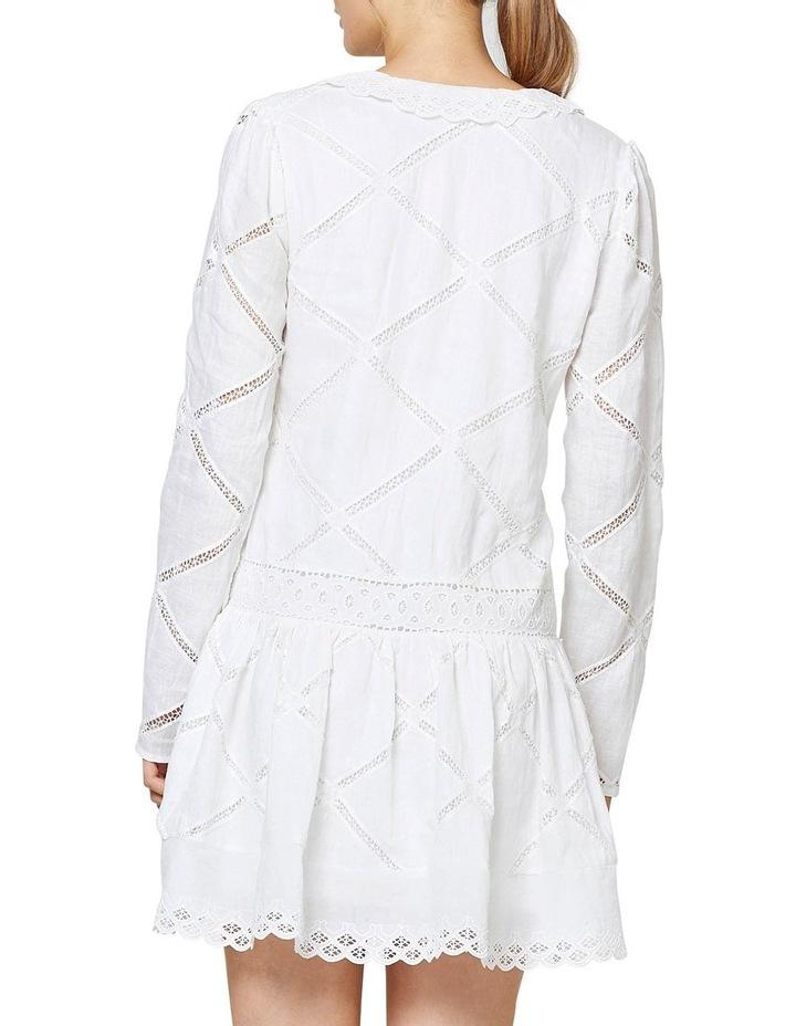 Paloma Mini Dress image 3
