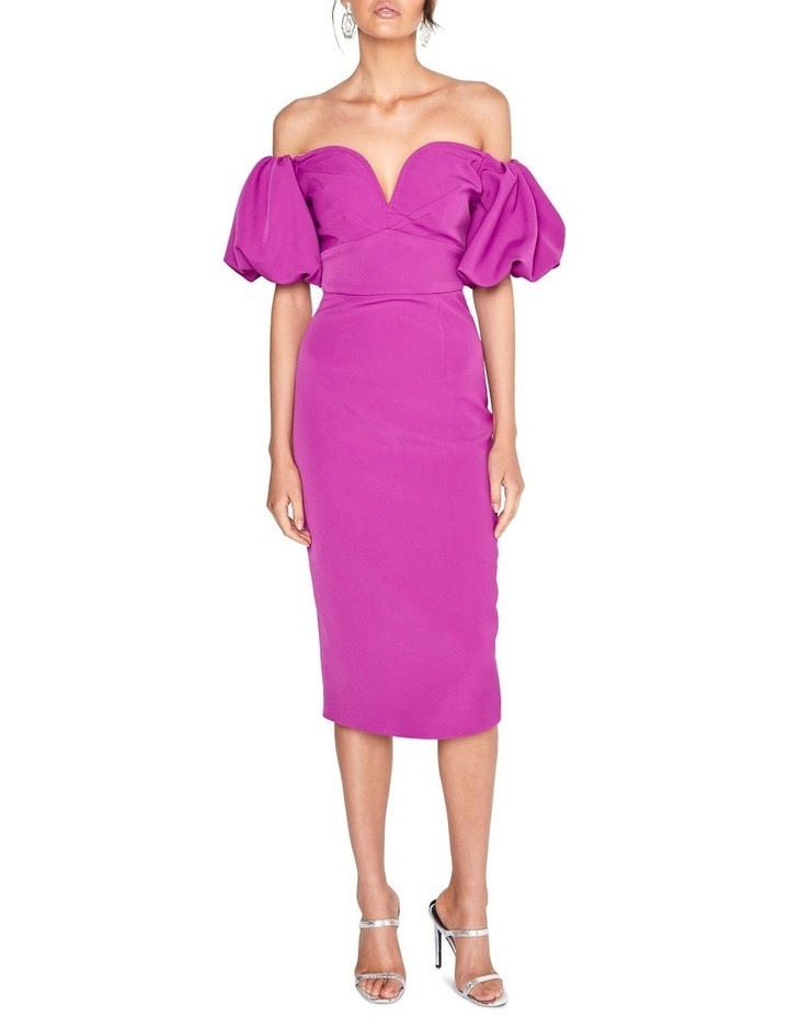The Victory Strapless Dress image 1
