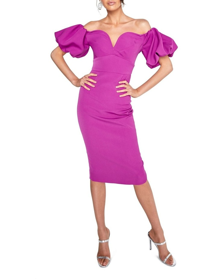 The Victory Strapless Dress image 2