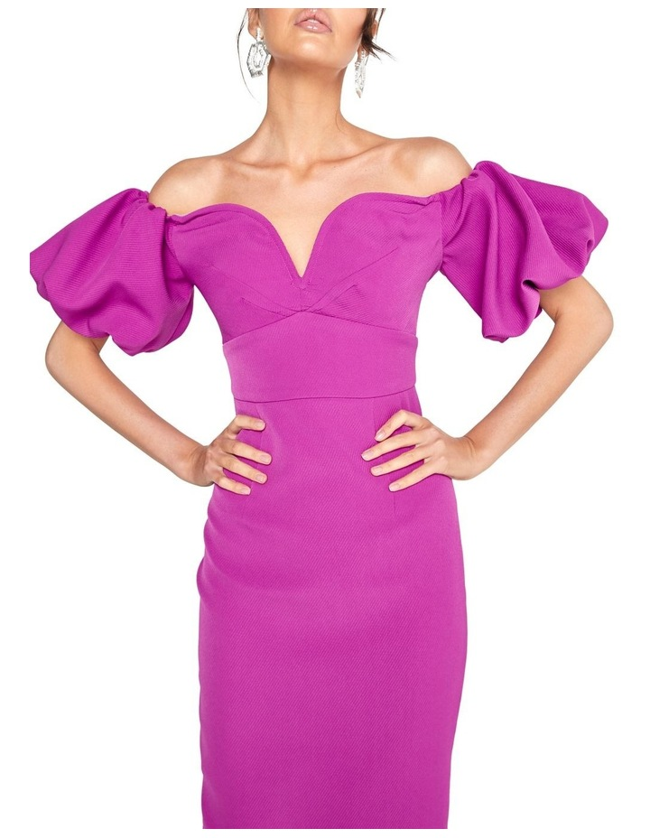 The Victory Strapless Dress image 3