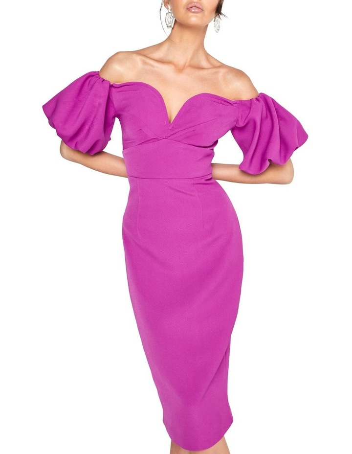 The Victory Strapless Dress image 5