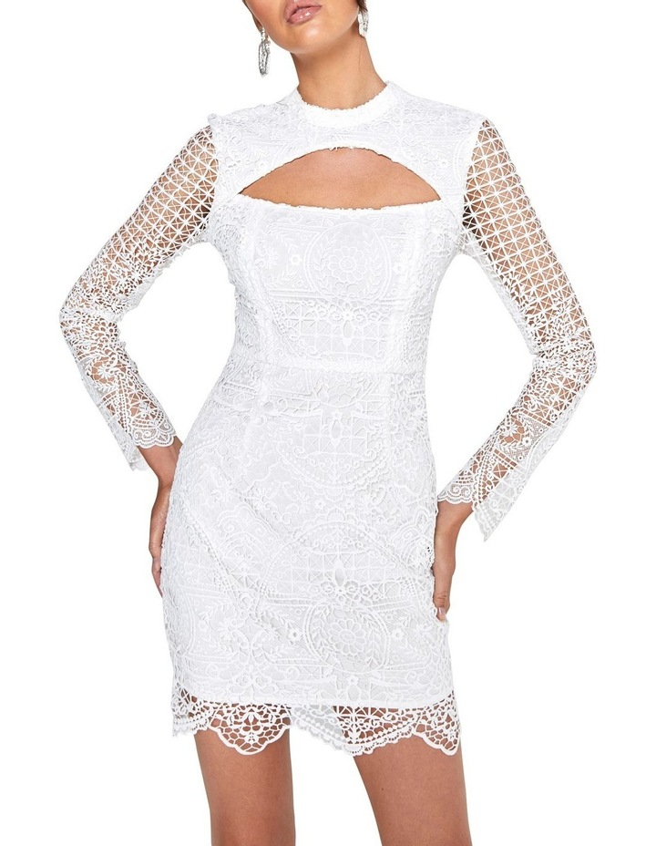 The Mademoiselle Dress image 7