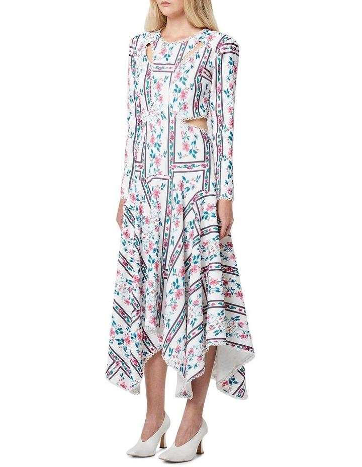 Continent Dress image 2