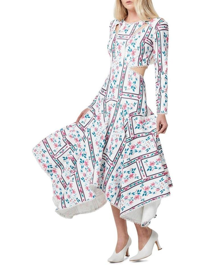 Continent Dress image 3