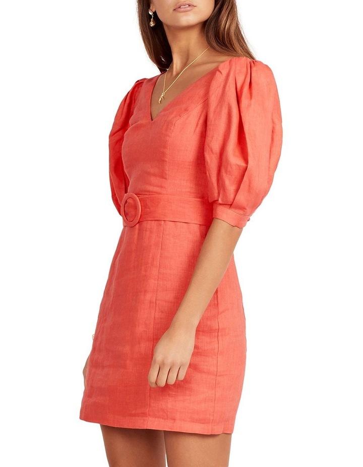 Celia Puff Sleeve Dress image 2