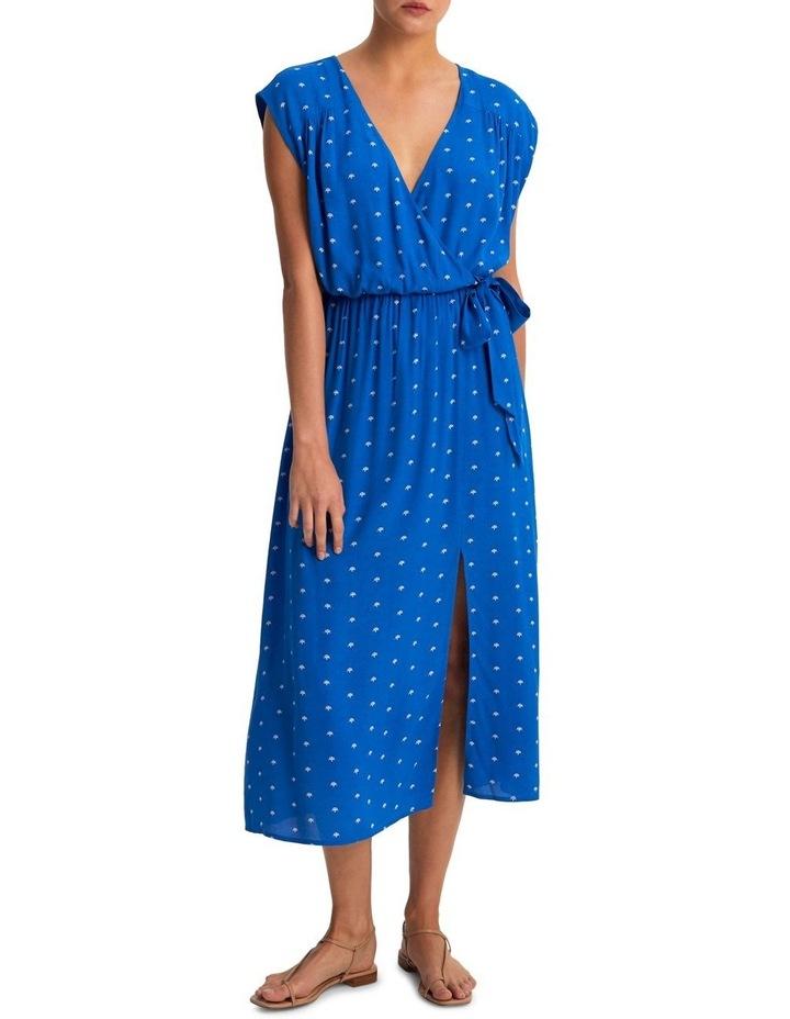 Solitaire Midi Dress image 1