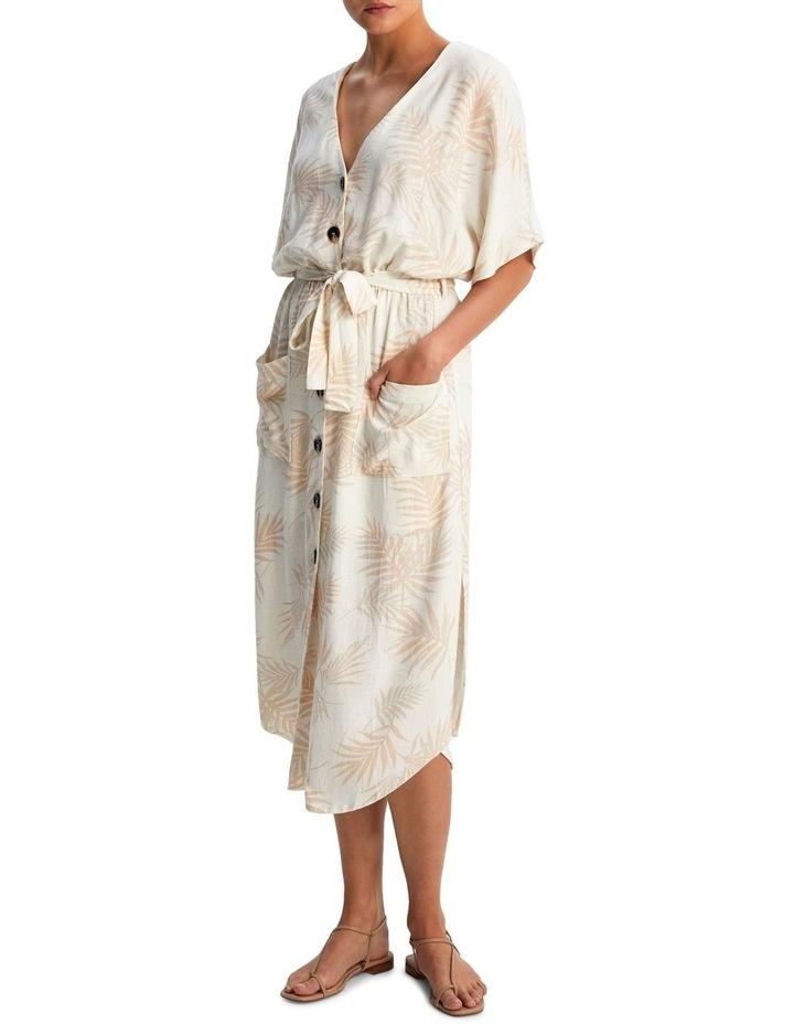 Canopy Midi Dress image 2