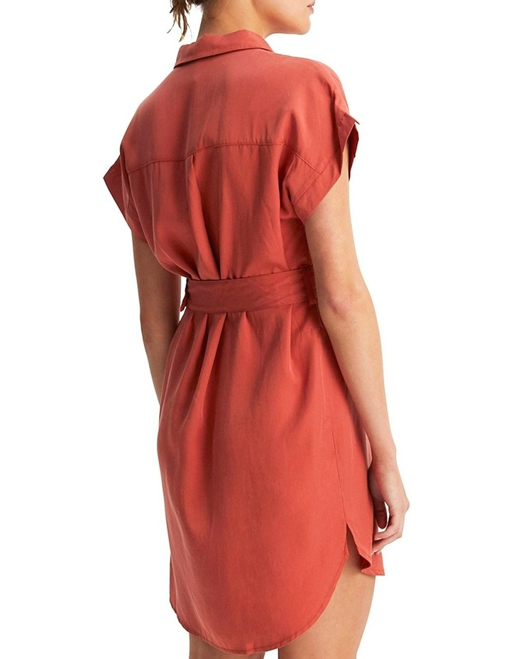 Expedition Belted Dress image 2
