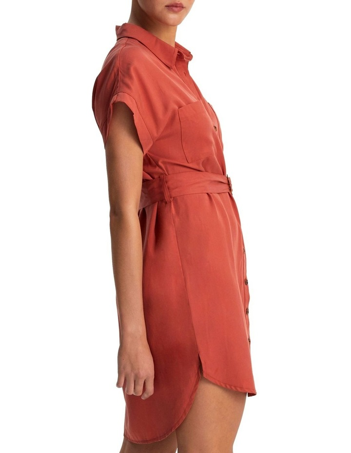 Expedition Belted Dress image 3