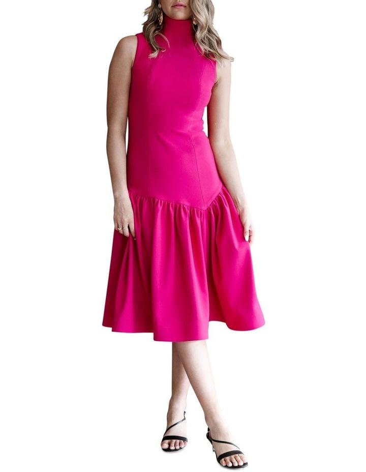 Brooklyn Drop Waist Dress image 1