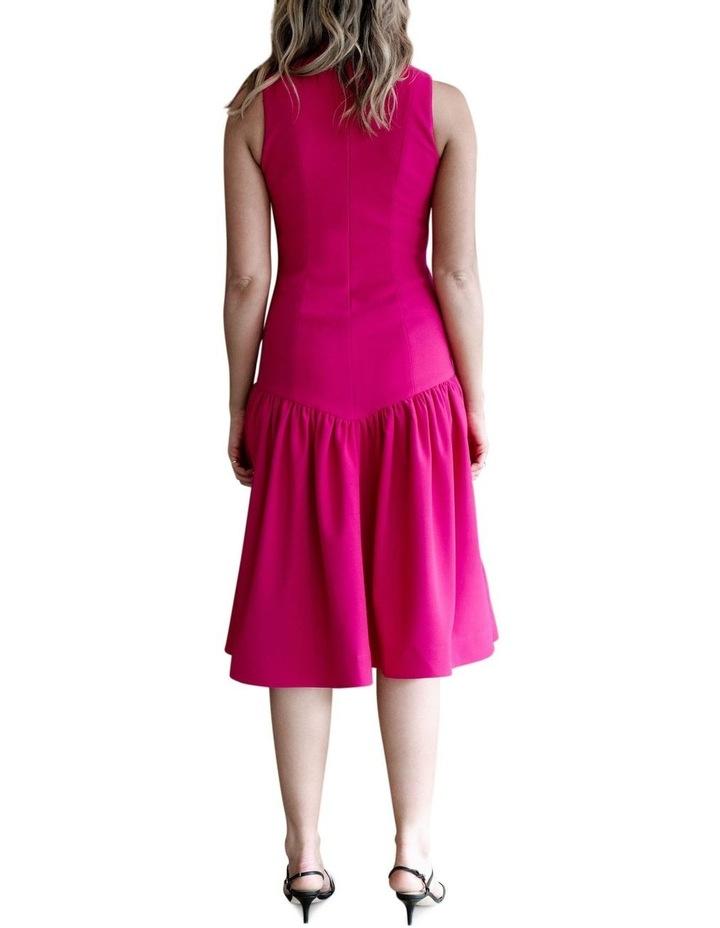 Brooklyn Drop Waist Dress image 2