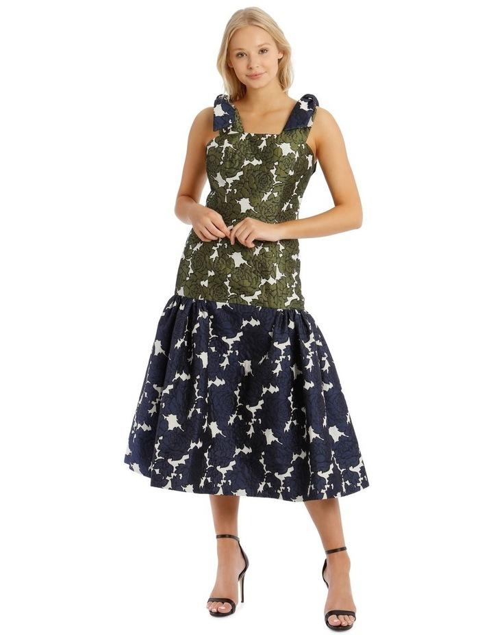 Florence Drop Waist Dress image 1