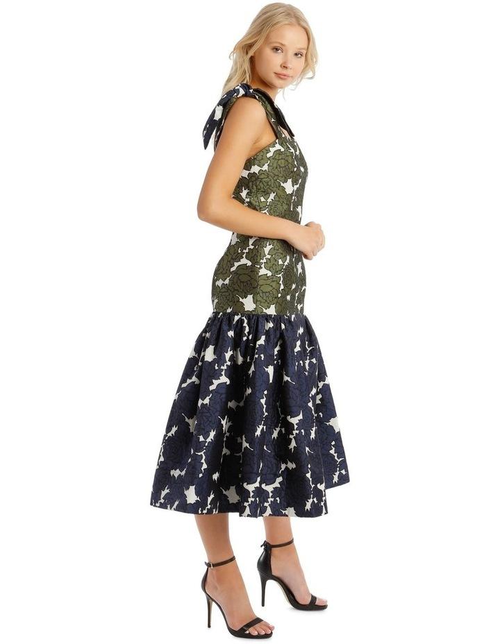 Florence Drop Waist Dress image 2