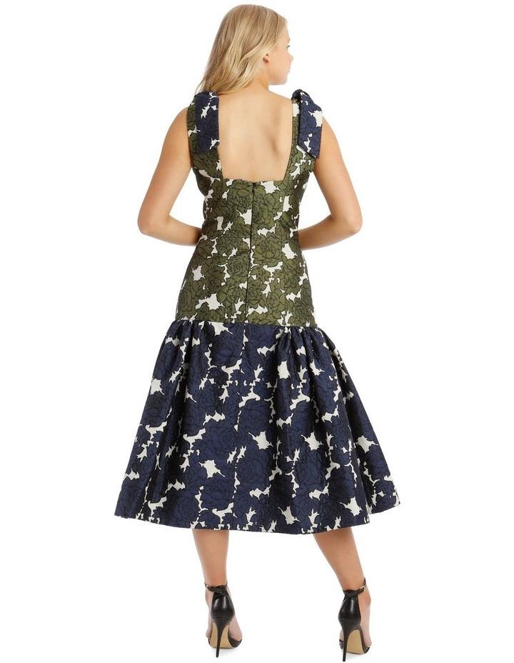 Florence Drop Waist Dress image 3