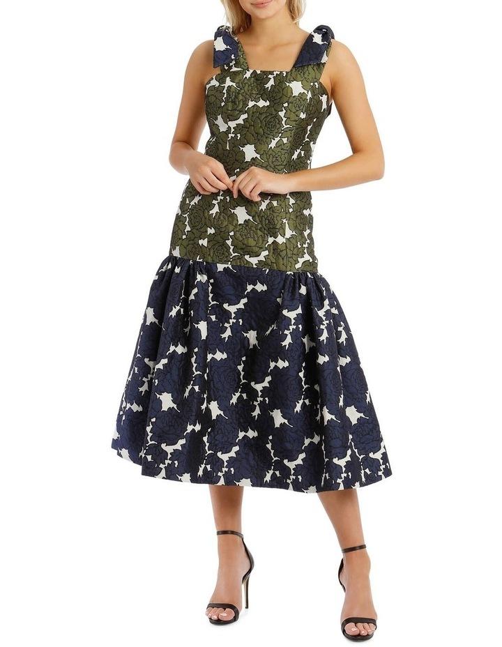 Florence Drop Waist Dress image 5