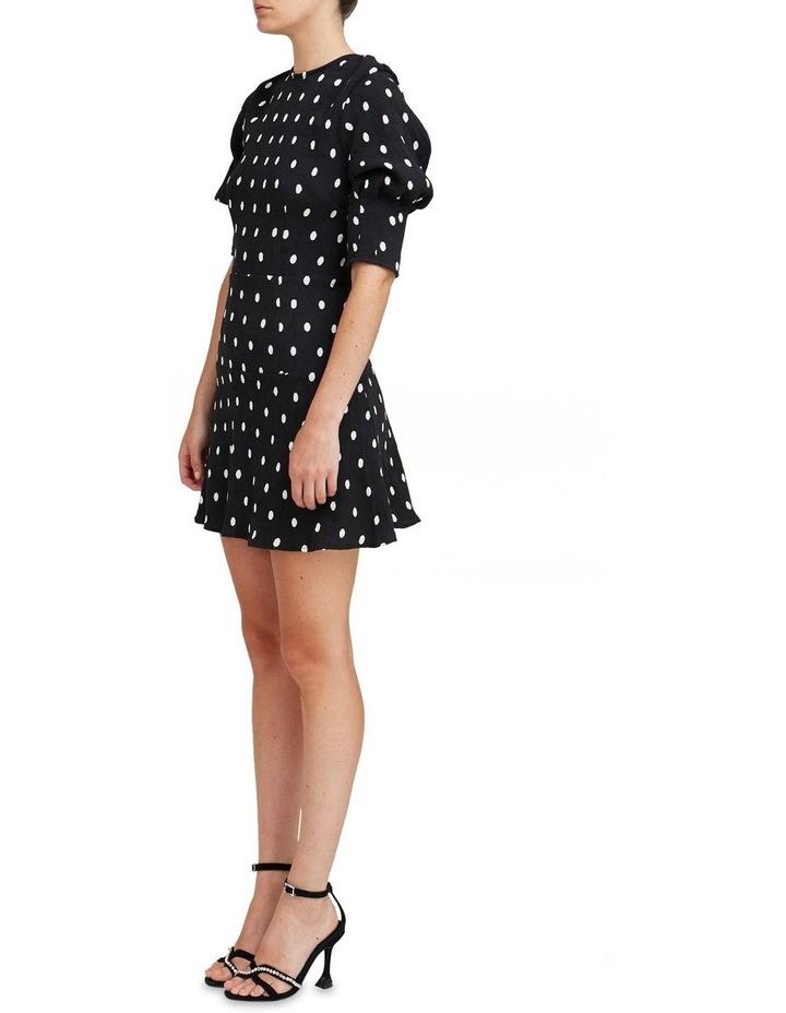 Madeline Mini Dress image 3
