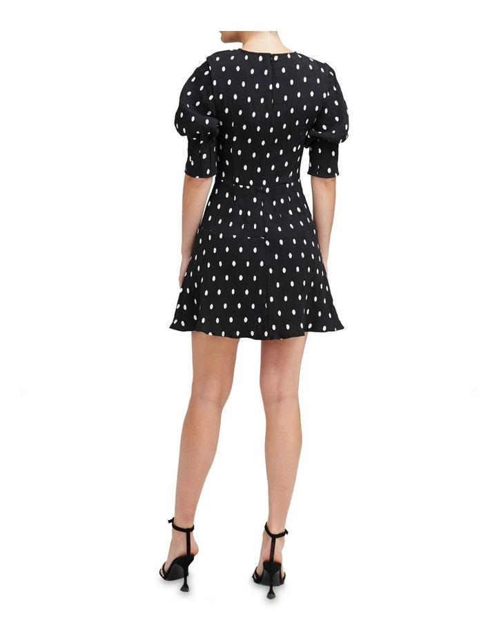 Madeline Mini Dress image 4