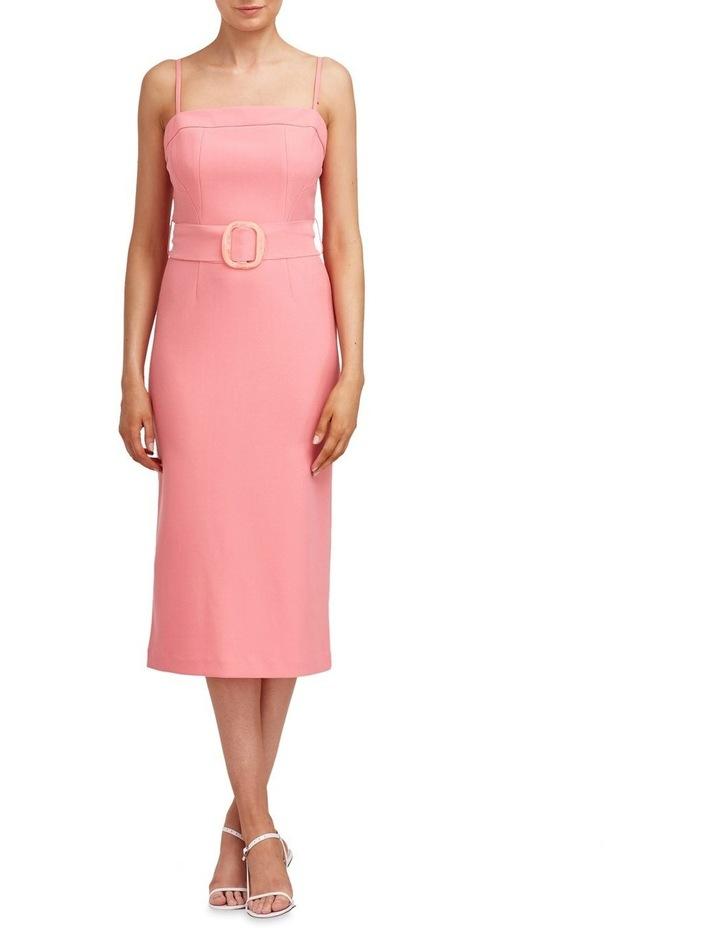 Cyd Midi Dress image 1