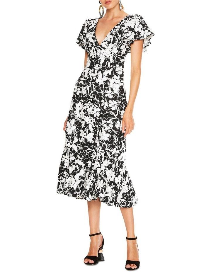 The Idol Midi Dress image 4
