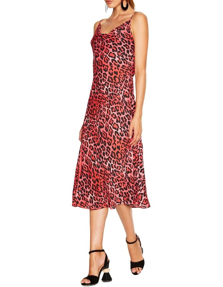 Party Animal Midi Dress image 2