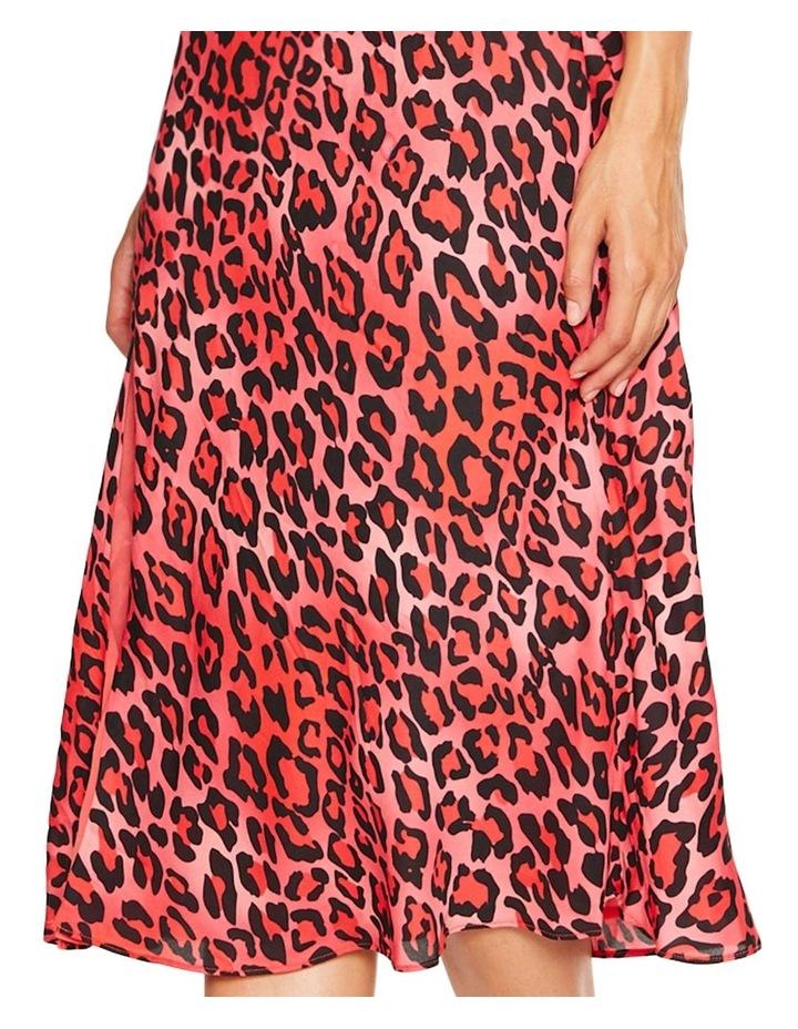 Party Animal Midi Dress image 4