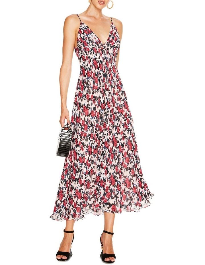 Roseto Midi Dress image 1