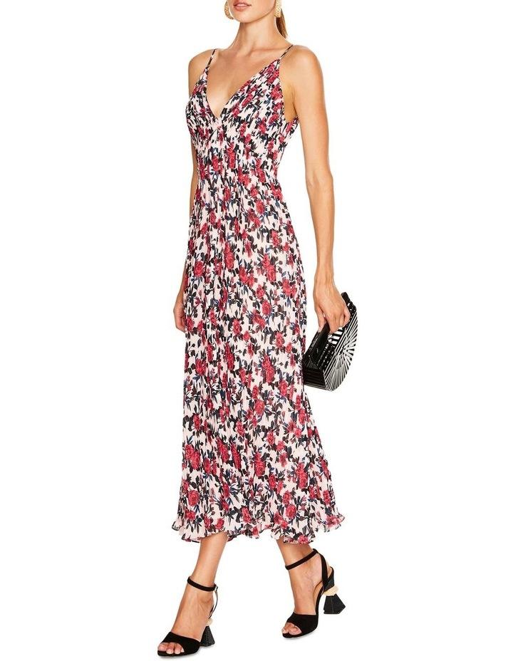 Roseto Midi Dress image 2