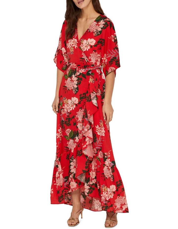 Floral Maxi Dress image 1