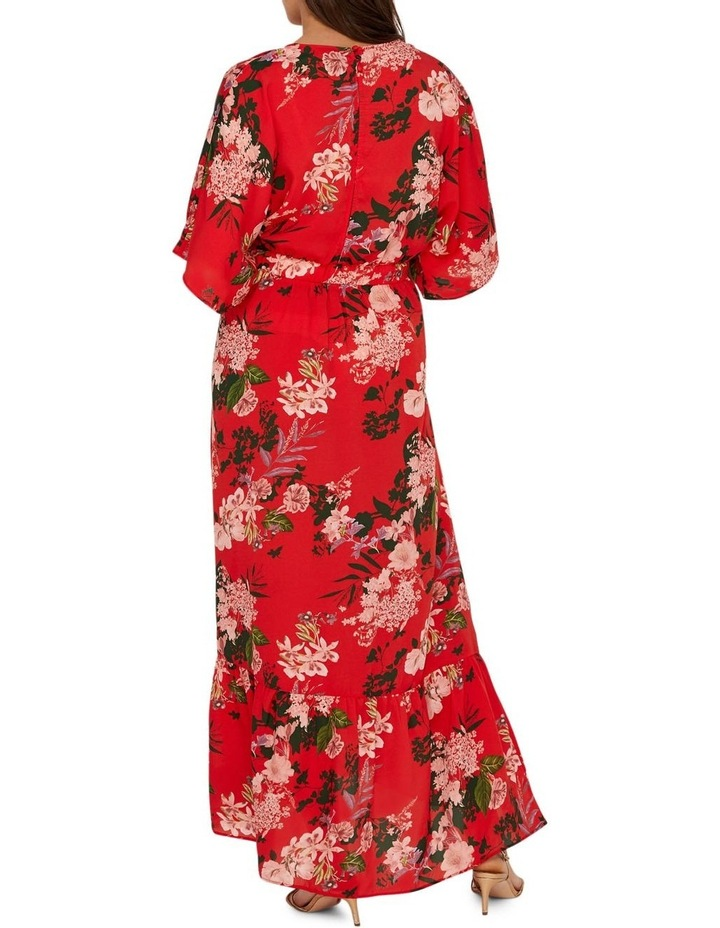 Floral Maxi Dress image 2