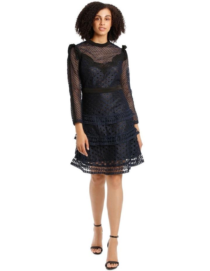 Nicole Lace Dress image 1