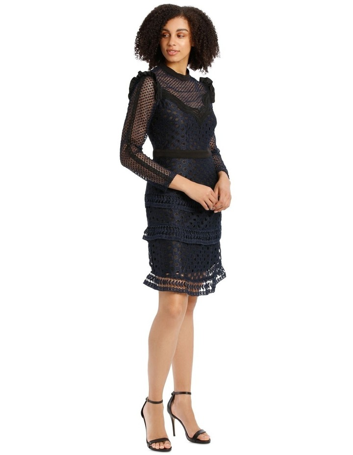 Nicole Lace Dress image 2