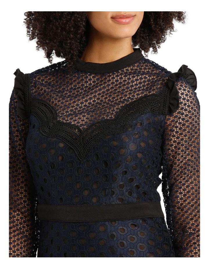 Nicole Lace Dress image 4