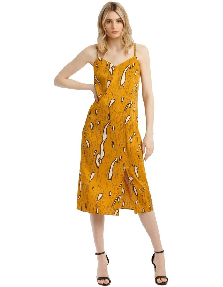 Toulon Midi Dress image 1