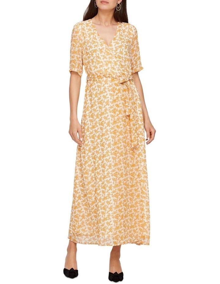 Chloa Wrap Dress image 1