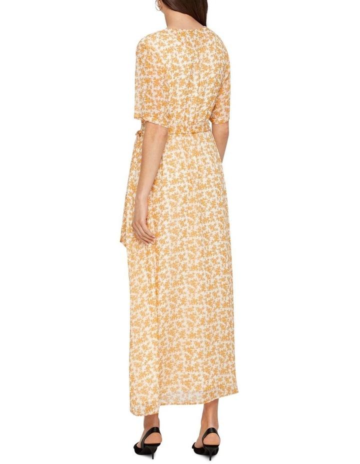 Chloa Wrap Dress image 2