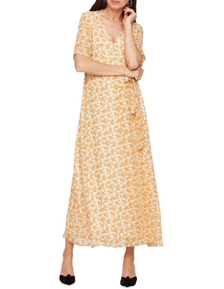 Chloa Wrap Dress image 3
