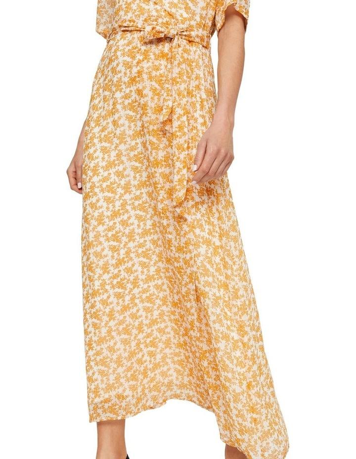 Chloa Wrap Dress image 5