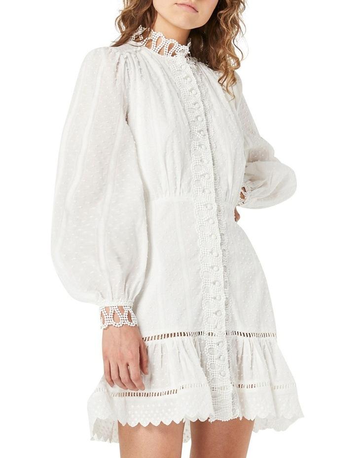 Azure Dress image 2