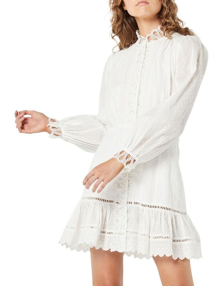 Azure Dress image 3