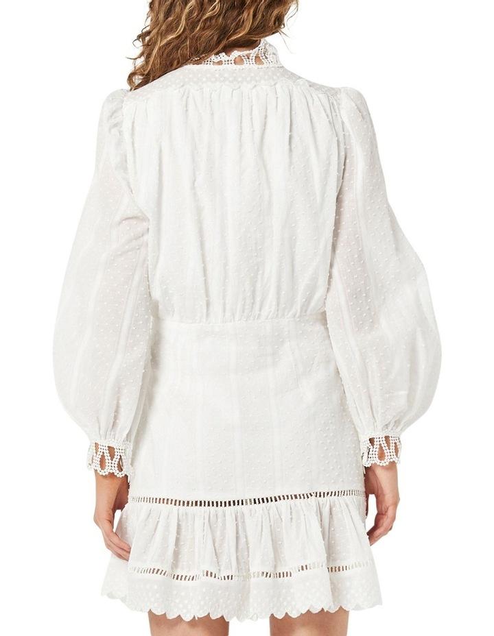 Azure Dress image 4