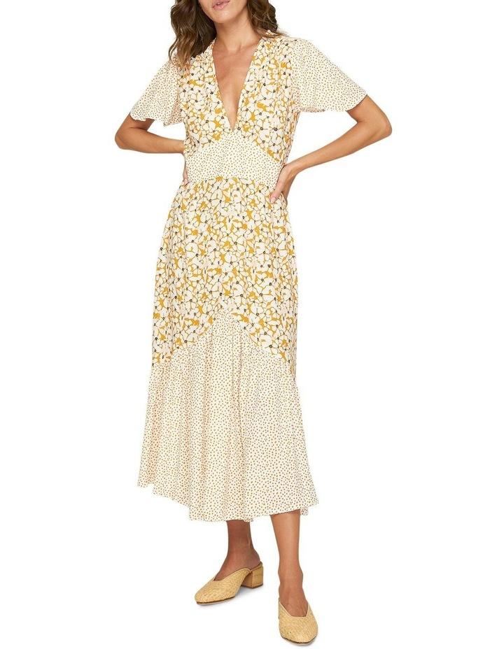 Alder Ruffle Dress image 1