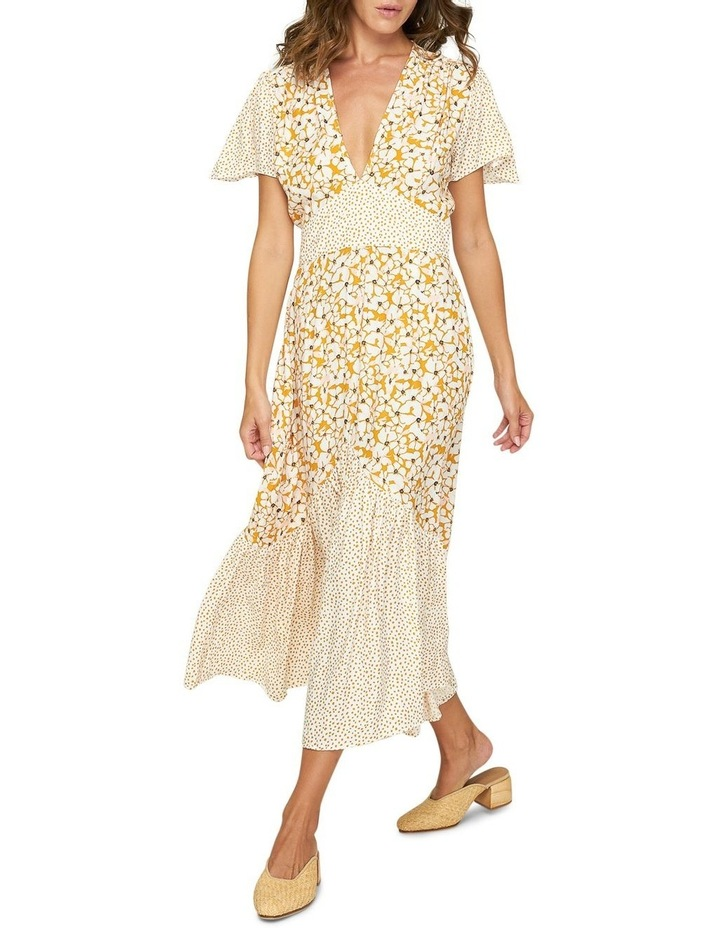 Alder Ruffle Dress image 3