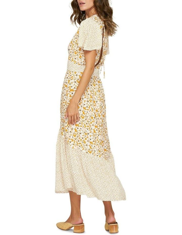 Alder Ruffle Dress image 4